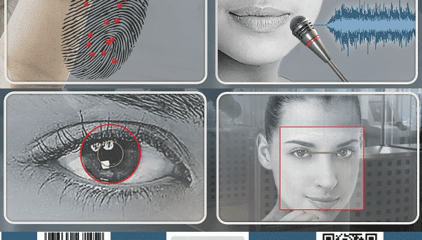 multi biometric